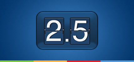 New Features in Joomla! 2.5